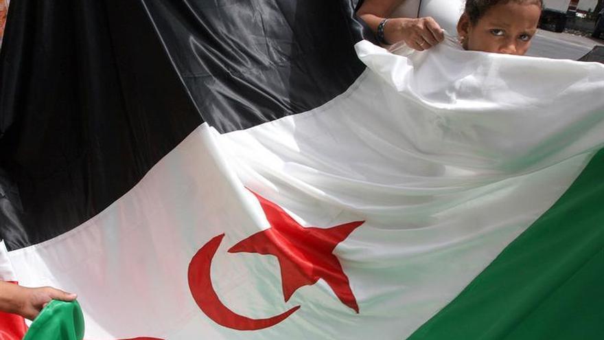 Los diputados exigen al Gobierno elevar el rango diplomático de la delegación saharaui