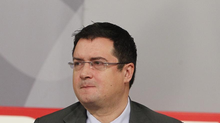 Óscar López encabezará la delegación del PSOE en la manifestación de Madrid