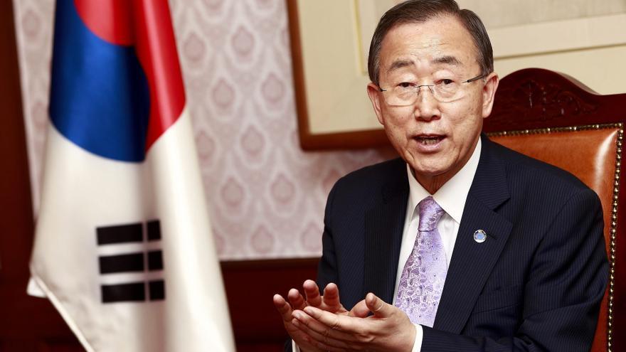 Ban condena el ataque contra el nuevo presidente de Somalia