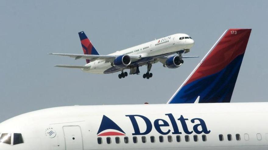 Delta multiplica por diez sus beneficios y gana 10.540 millones en 2013