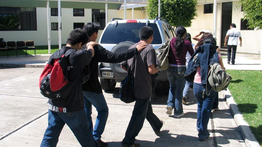 Ecuador critica a México por un supuesto trato discriminatorio a ecuatorianos