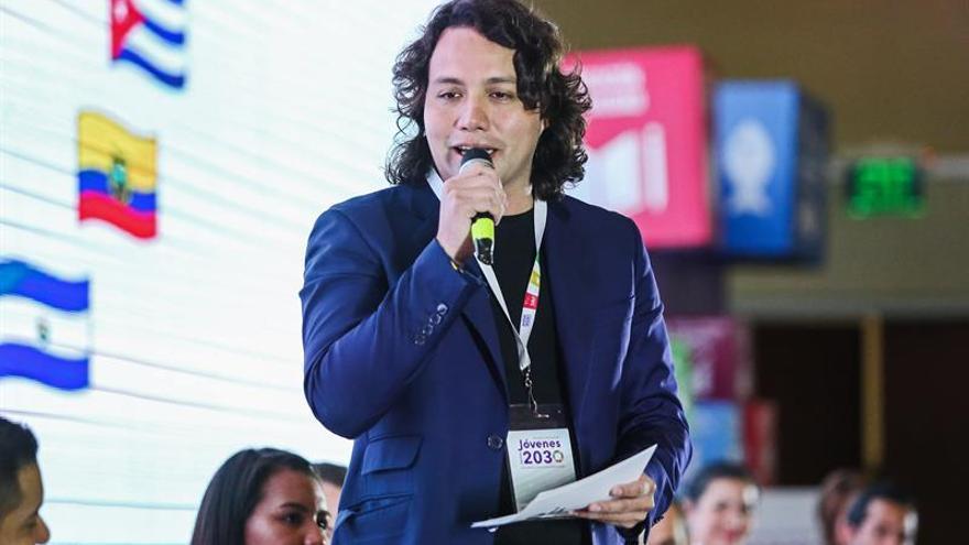 La juventud iberoamericana reclama su lugar en la Agenda 2030 de desarrollo