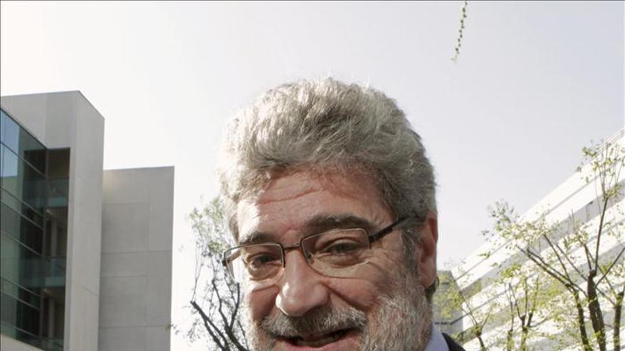 Miguel Ángel Rodríguez, exsecretario de Estado de Comunicación.