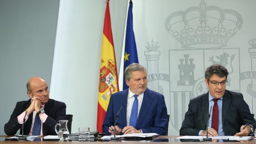 El Gobierno autoriza un concierto de asistencia sanitaria a las fuerzas armadas por más de 900 millones de euros