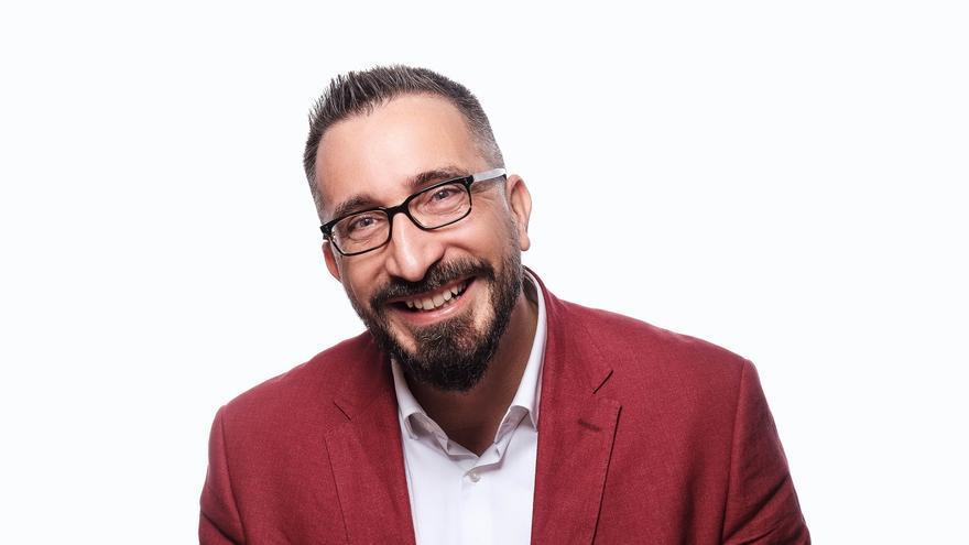 Boris Trupčević, consejero delegado de Foreo