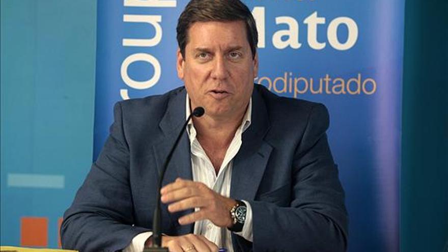 Gabriel Mato