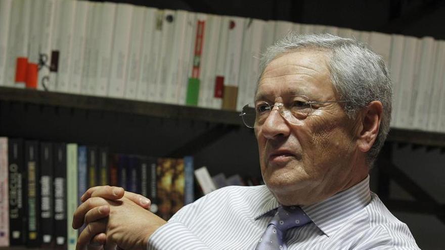 """Fernando Ónega: """"La crisis económica ha llenado las redacciones de miedo"""""""