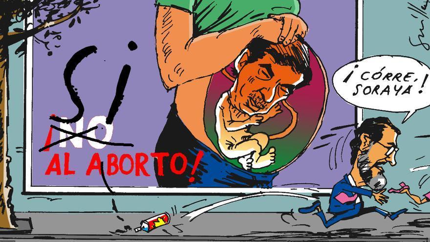 Sí al aborto