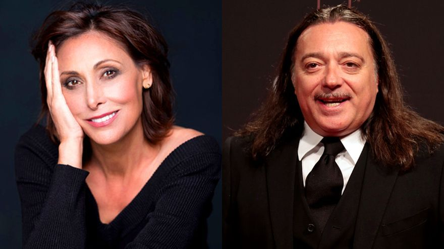 María Barranco e Isidro Montalvo, nuevos fichajes de 'Servir y proteger'