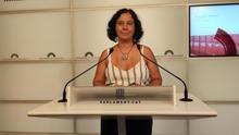 Los comuns piden a Torra presentar su respuesta a la sentencia antes del Debate de Política General