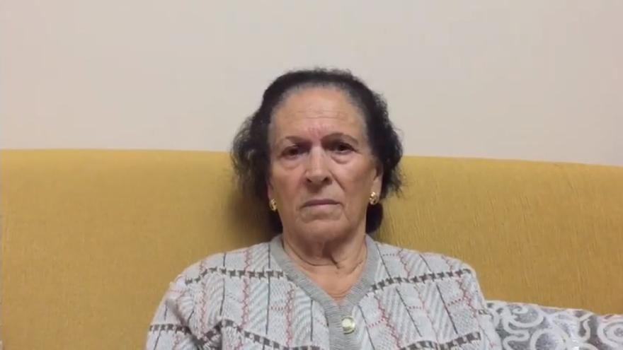 Mercedes Godoy, afectada por la ley turística.