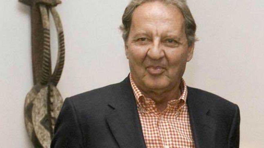 Ángel Isidro Guimerá
