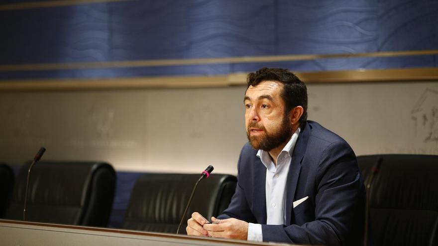 Ciudadanos dice que el pacto con el PP ya no está vigente porque era para lograr una investidura