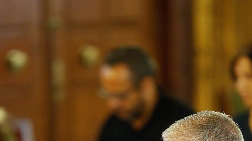 El número 2 de Gúrtel pide que se suspenda el juicio en espera de recusación