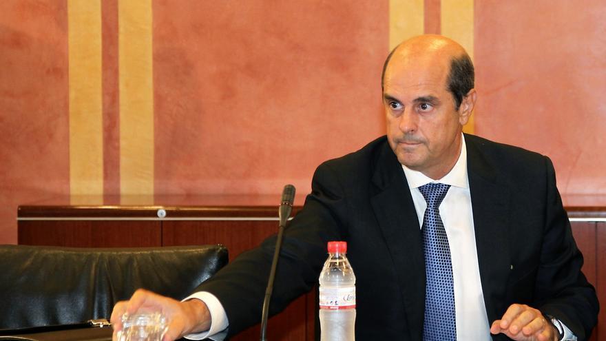 En libertad el exdirectivo de Vitalia Antonio Albarracín tras depositar una fianza de 600.000 euros