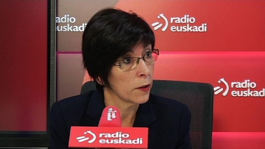 """De Heredia critica a """"energúmenos que se dicen aficionados del Athletic"""" y pide a clubes vascos que aíslen a violentos"""