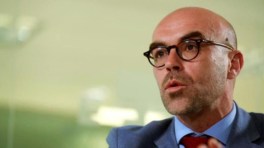 Vox impulsará como primera medida en Europa la reforma de la euroorden