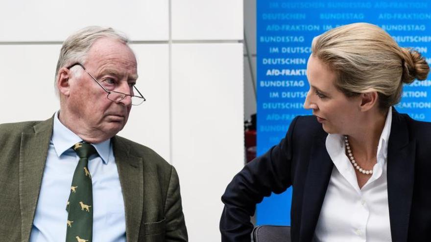 Ultraderecha alemana, de la aparente normalización al radicalismo ascendente