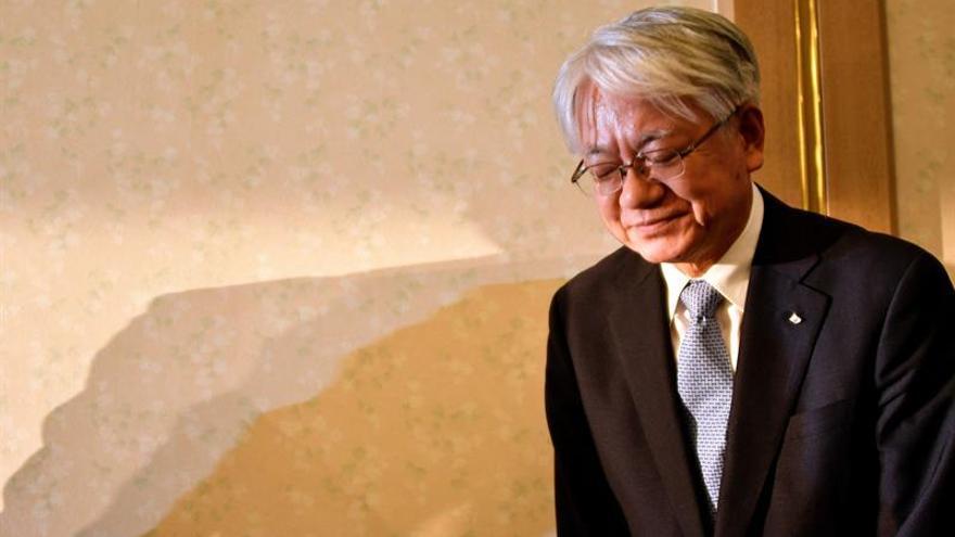 Kobe Steel cae un 9 por ciento en bolsa tras sumarse el acero al escándalo de falseo