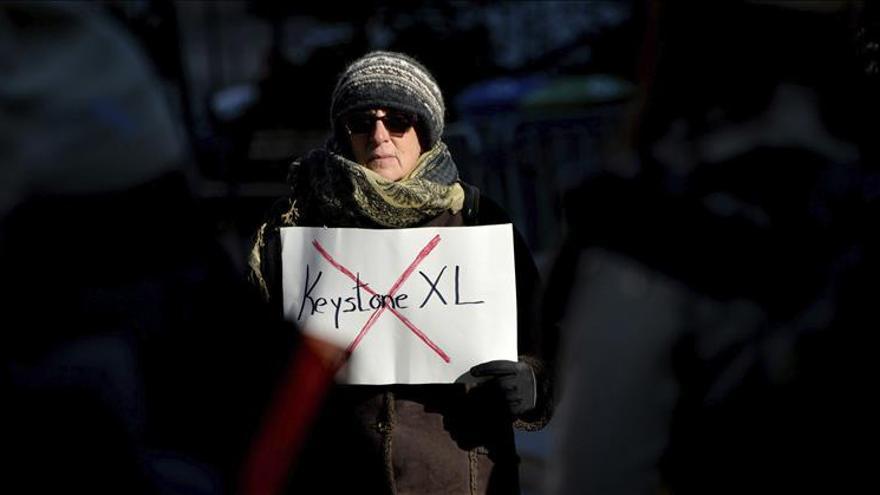 TransCanada pide a EE.UU. suspender la solicitud de permiso para el oleoducto Keystone XL