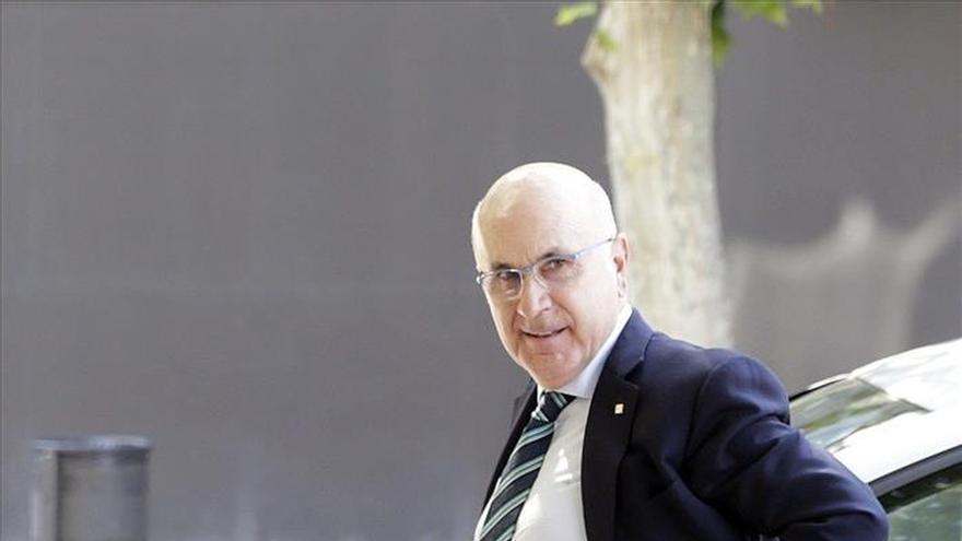 Duran niega presiones de Unió para cambiar la fecha electoral del 27S
