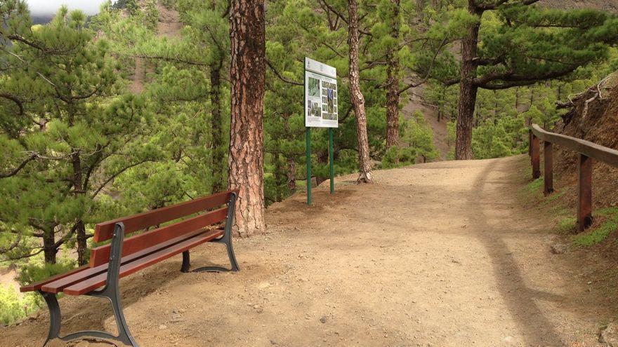 Abierto el acceso a La Cumbrecita tras el cierre por altas temperaturas