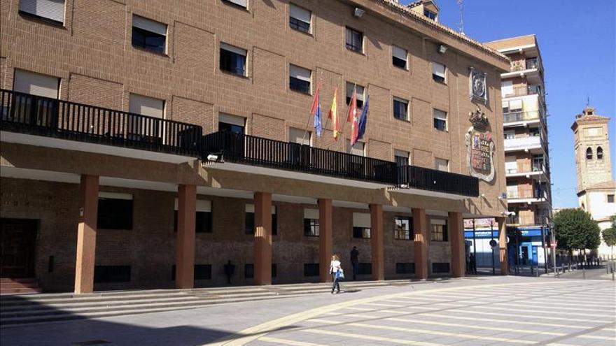 Móstoles aprueba por unanimidad una comisión de investigación sobre Púnica