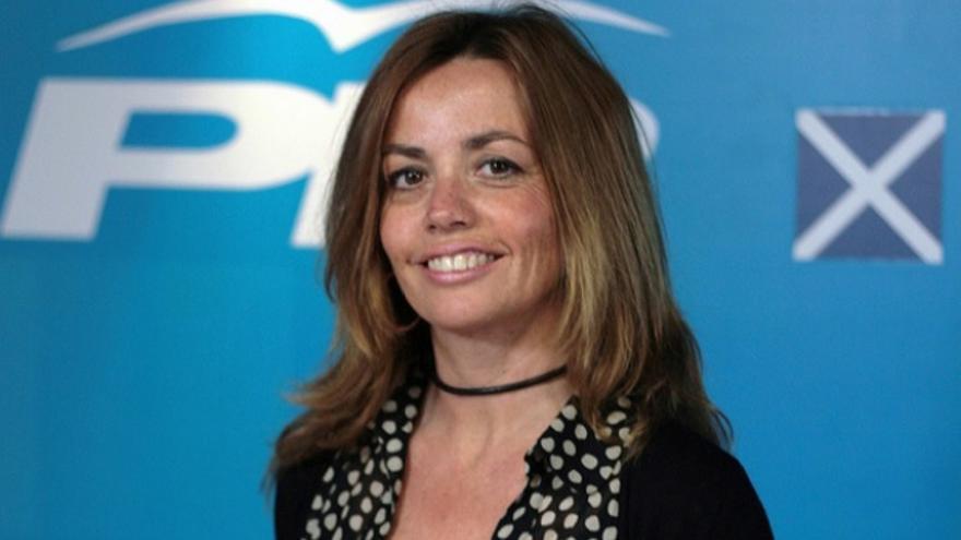 Ana Zurita es la experta en materia urbanística del PP capitalino.