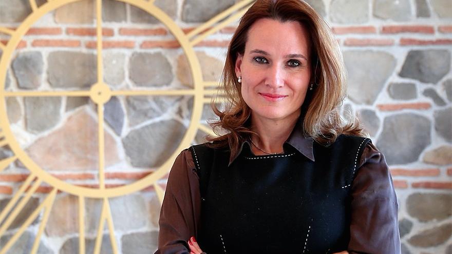 Ruth Rubio Marín, Catedrática de Derecho Constitucional Comparado del Instituto Universitario Europeo de Florencia