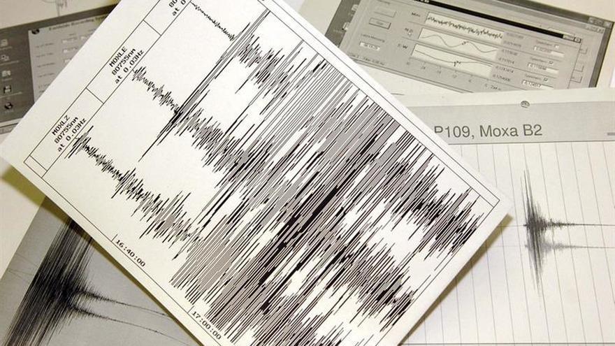 Los temblores por un enjambre sísmico en el oriente de El Salvador se elevan a 83