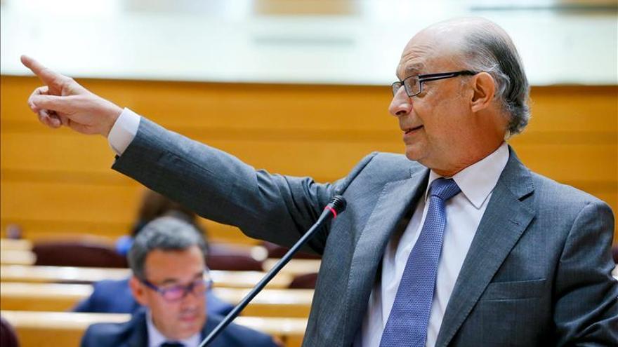 Hacienda confirma el pago a los funcionarios del 50% de la extra suspendida en 2012