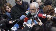 Cotino está salpicado por diversos casos de corrupción y escándalos sociales