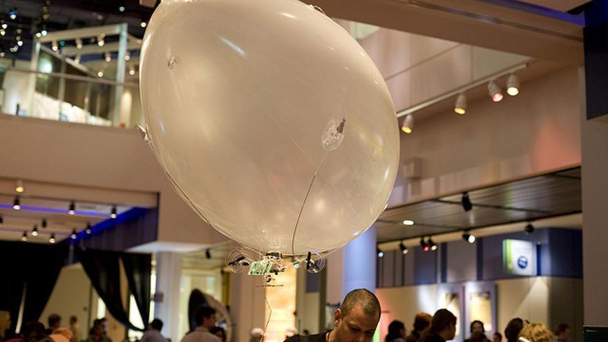 La última edición de Gadgetoff se celebró en 2009