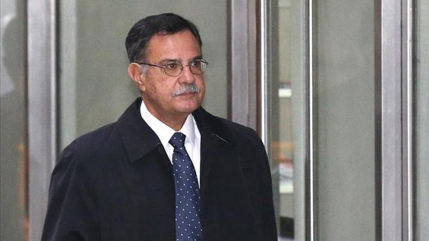 El juez que presidirá el juicio de Gürtel: El PP tiene un papel secundario en el proceso