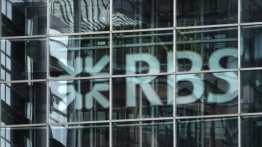 El beneficio atribuido del RBS supera los 305 millones de euros