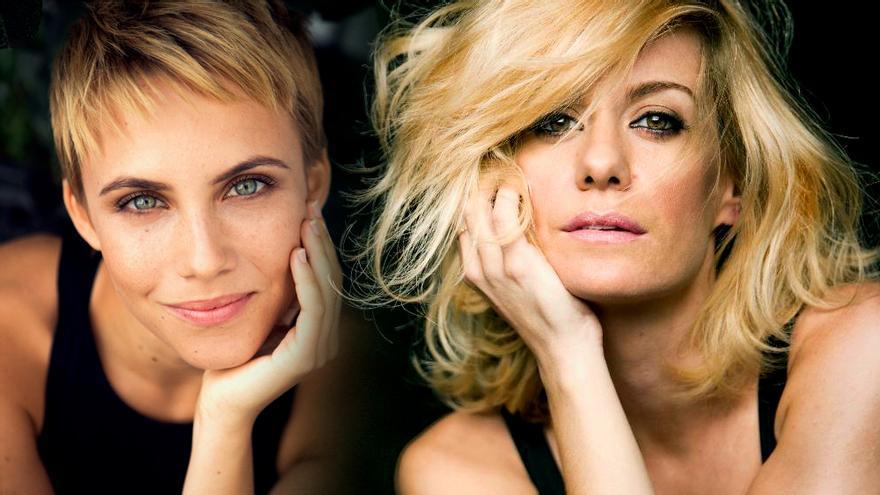 Aura Garrido y Alexandra Jiménez se unen a Mario Casas en 'El Inocente', la nueva serie española de Netflix