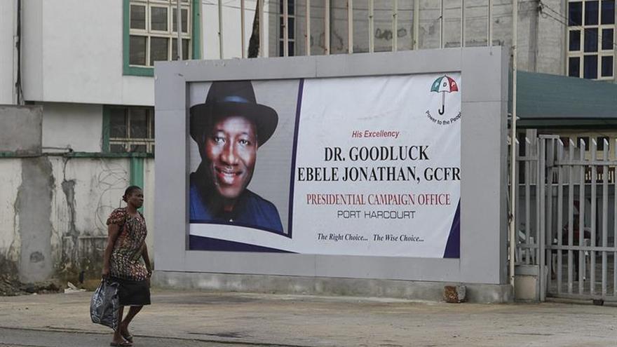 Acusan al anterior gobierno nigeriano de desviar 15.000 millones destinados a lucha antiterrorista