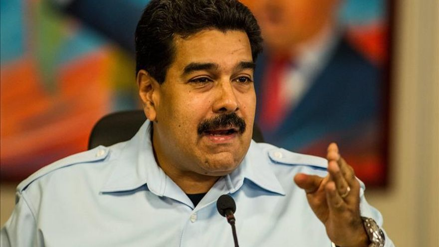 Maduro ante el desafío de validar su liderazgo del chavismo en las municipales
