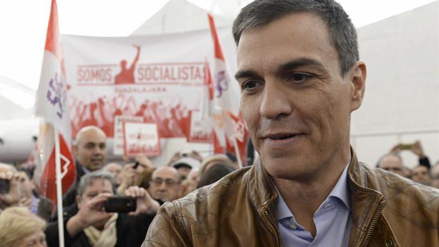 """Sánchez avisa al PP sobre el presupuesto: """"No confundan gobernar con chantajear"""""""