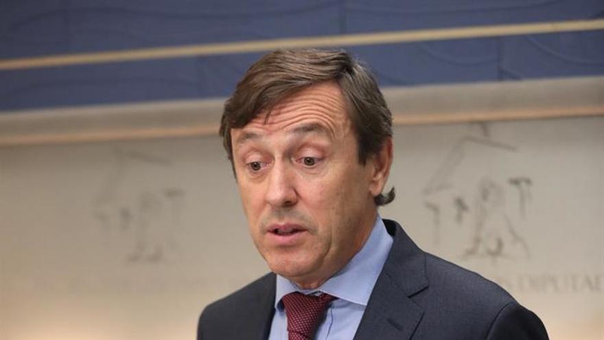 El PP reitera su compromiso de aprobar los Presupuestos antes del 31 de diciembre