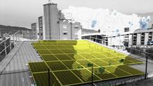 El autoconsumo eléctrico despega en el sector público con inversiones millonarias de más de un centenar de organismos