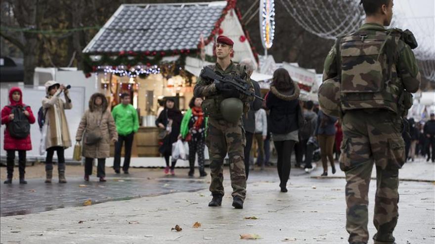 Suspenden el Festival de teatro Don Quijote de París por los ataques del 13-N
