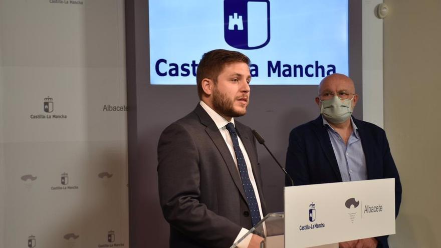 """Castilla-La Mancha no se plantea ningún peaje en la región: """"No lo vemos en el horizonte"""""""