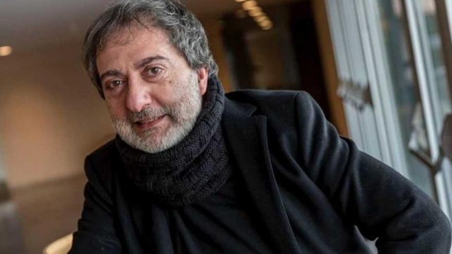 """Javier Olivares: """"El público mundial ha series que aquí no somos las grandes vedettes"""""""