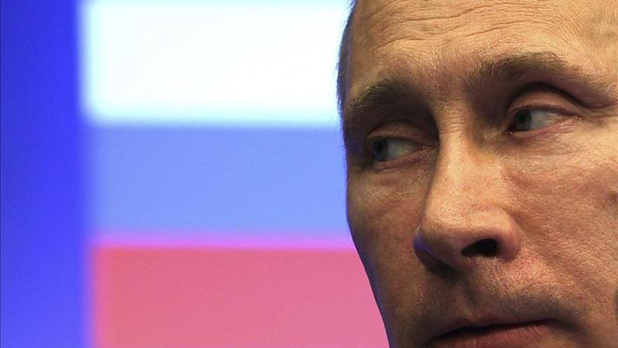 Putin está seguro de que Chávez vencerá la enfermedad