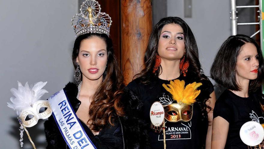 El Carnaval de LPGC busca a su nueva Reina #14
