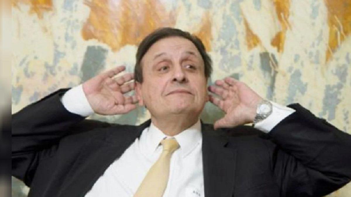 Raúl Baglini tenía 71 años.