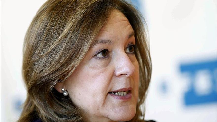 """C's rechaza facilitar un Gobierno con partidos que defiendan """"romper España"""""""