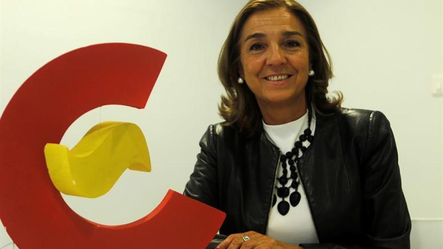 Carmen Vela dice que España puede llegar al 2 % del PIB para I+D+i en 2020