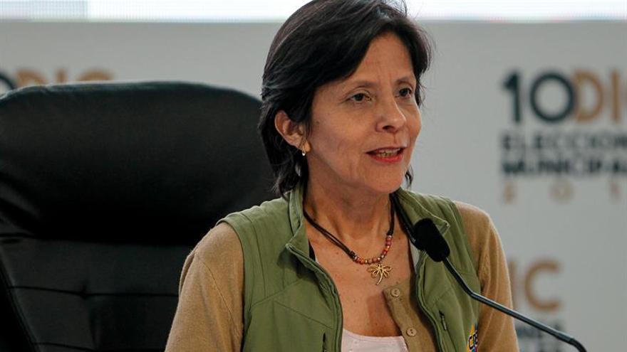 El chavismo consolida su hegemonía municipal ante la ausencia opositora
